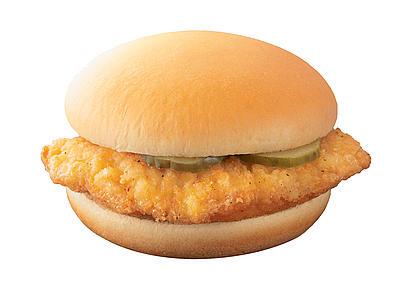 chicken sandwhich
