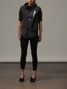 Billy Reid fashion designer