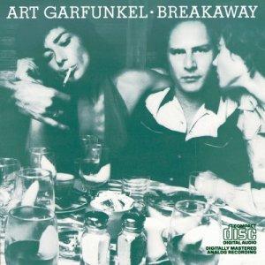 CD mixes -- Art Garfunkel