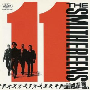 CD mixes -- The Smithereens