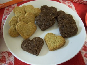 Praeventia cookies