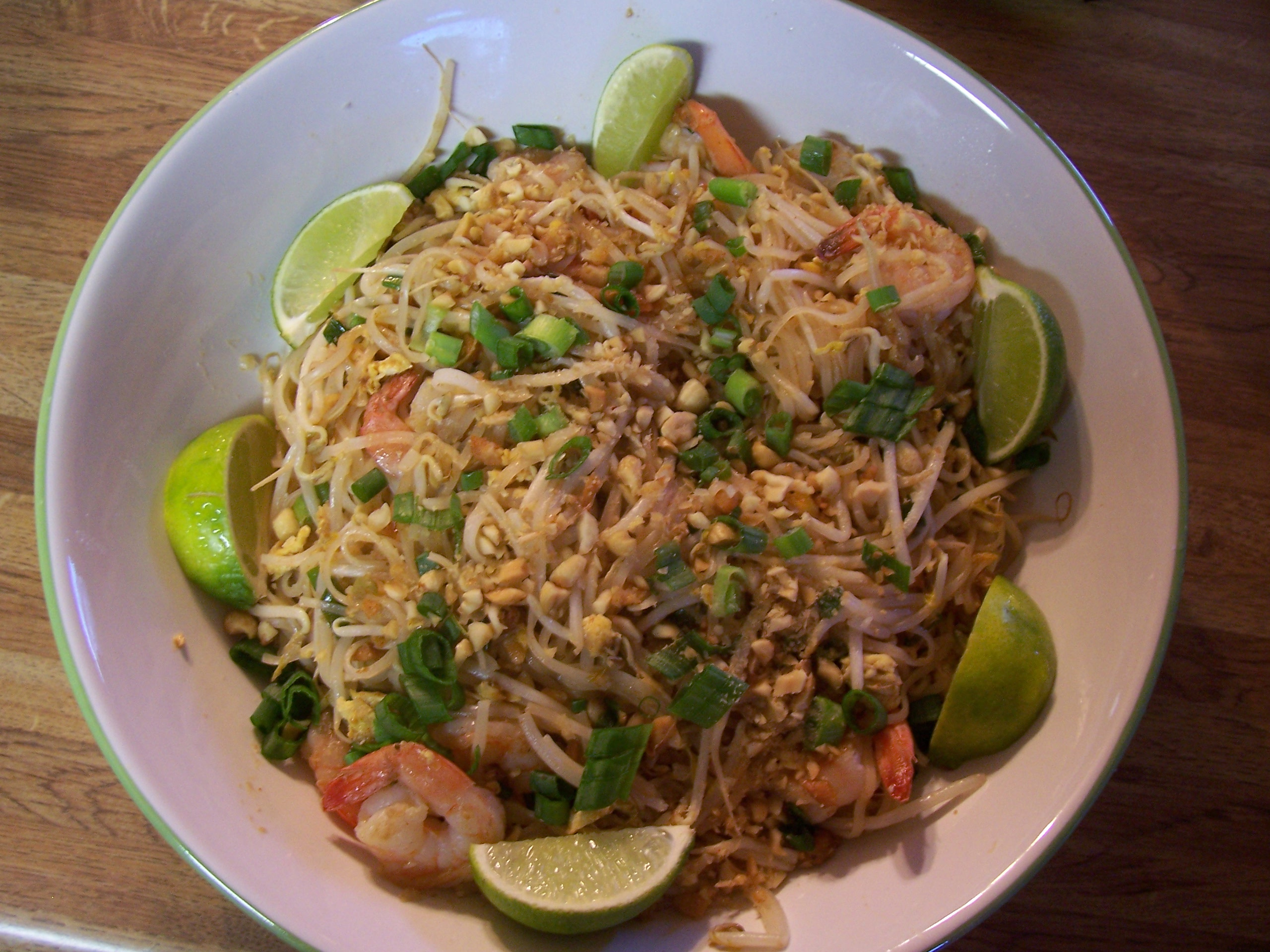 Thailand Food – Visit Chiang Mai Online