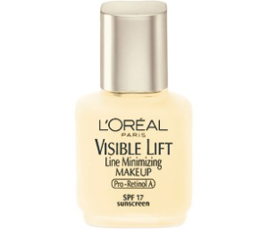 L'Oreal Visible Lift
