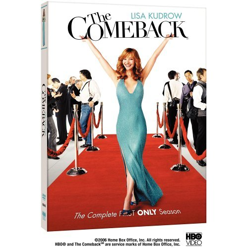 Lisa Kudrow in The Comeback
