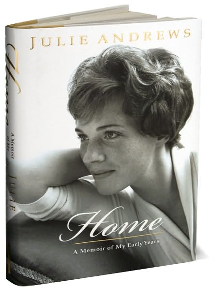 Home by Julie Andrews