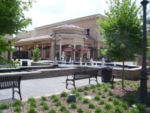 Shopping in Huntsville, Alabama