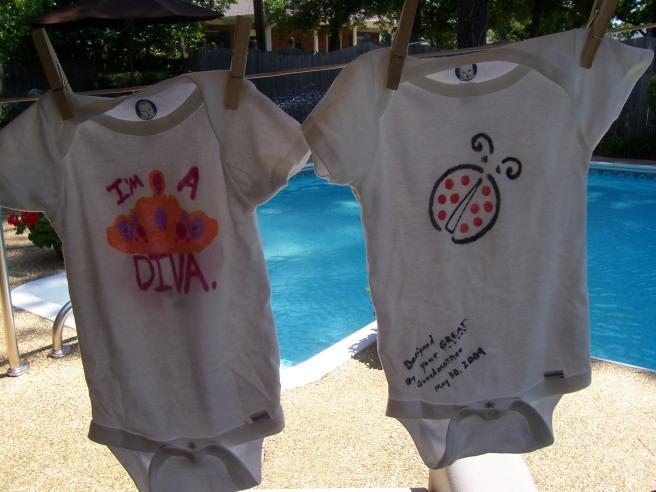 Baby-shower ideas