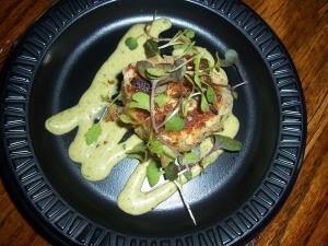 Pensacola seafood