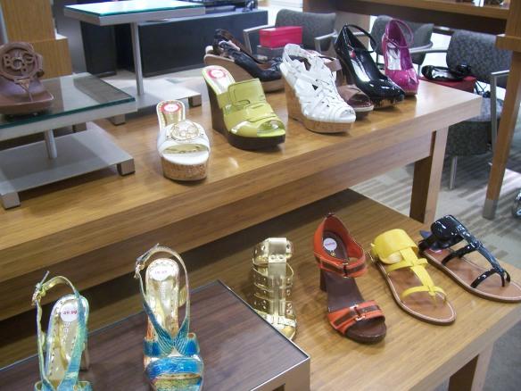 Belk shoe sale