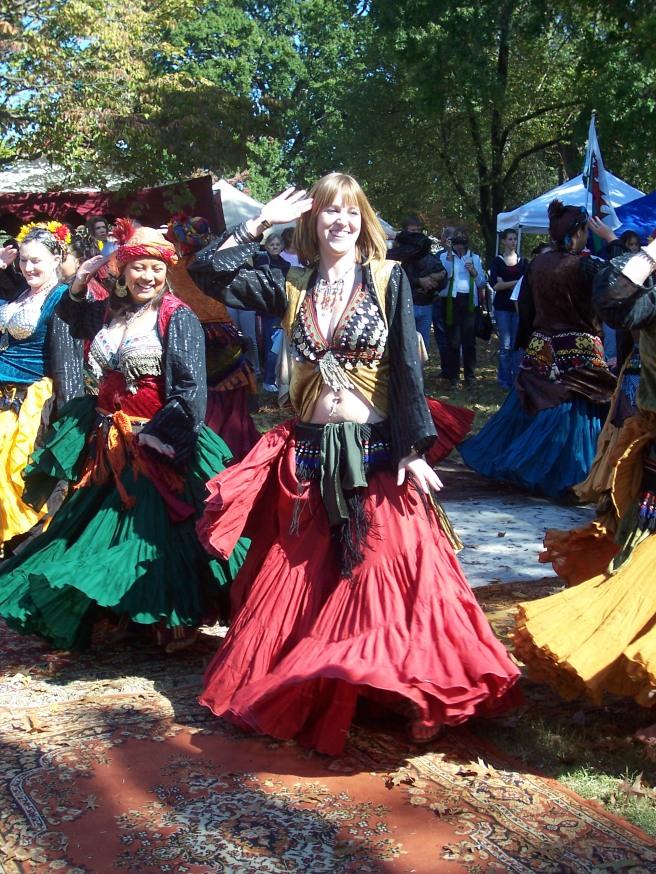 Alabama Renaissance Faire