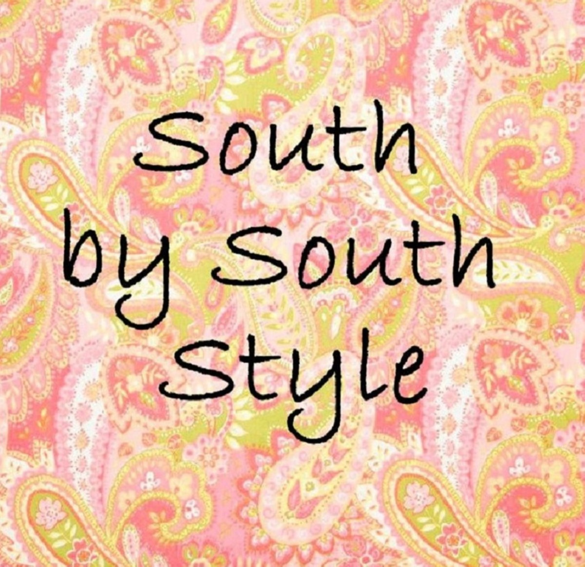 Shop at South by South Style, my eBay store